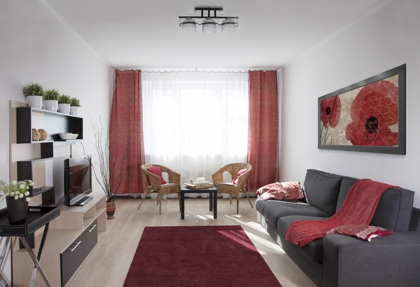 как сделать расстановку мебели в квартире