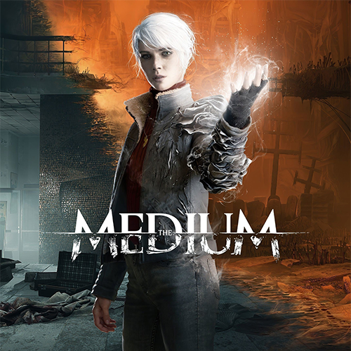 The Medium [v 1.0.158] (2021) PC | Repack от xatab | 15.48 GB