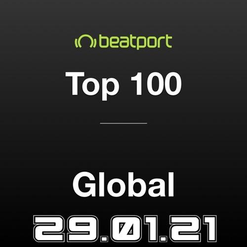 Beatport Top 100 Global (29-January-2021)