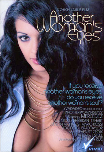 Vivid - Глаза другой женщины / Another Woman's Eyes (2004) DVDRip |