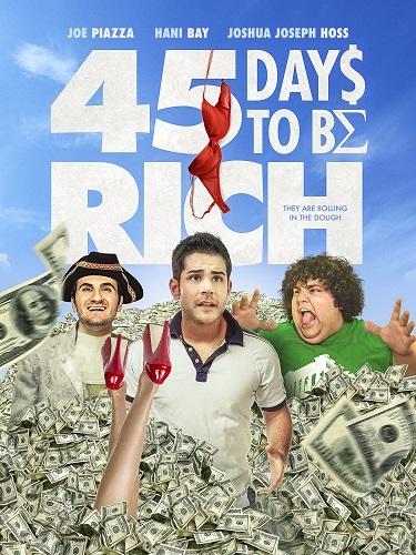 45 Days to Be Rich 2021 1080p AMZN WEB-DL DDP2 0 H264-EVO
