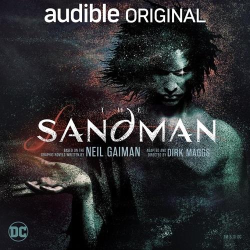 The Sandman - Neil Gaiman/Dirk Maggs