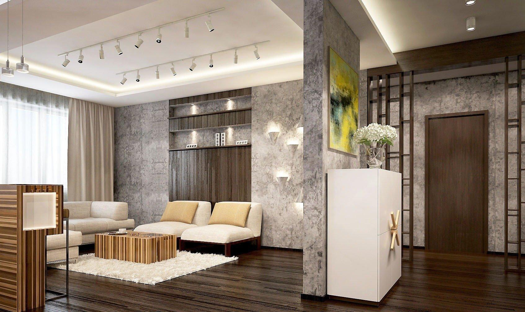 Дизайн квартиры: услуга, полезность которой сложно переоценить
