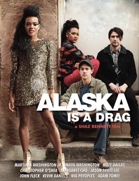Застрять на Аляске