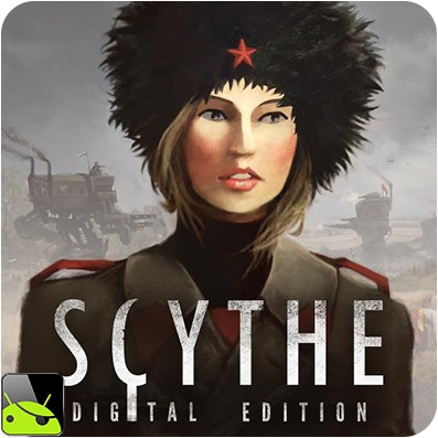 Scythe: Digital Edition v1.9.40 (2021) =Eng/Rus=
