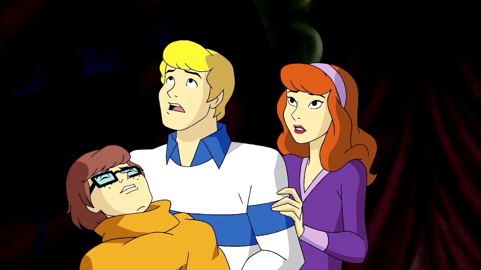 2008 Scooby-Doo! and the Goblin King WEB-DL 1080p [Dub Пифагор] [MVO Бест Кино] [ENG] {RUS} {ENG} (CHP-n).mkv_20210317_141015.792.png