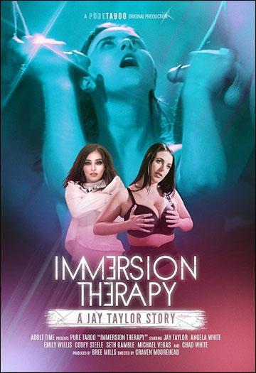 Иммерсионная терапия: история Джей Тейлор / Immersion Therapy: A Jay Taylor Story (2020) WEB-DL