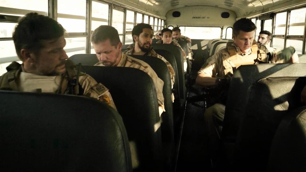 Изображение для Морские котики (Спецназ) / SEAL Team, Сезон 4, Серии 1-11 из 16 (2020-2021) WEB-DLRip 720p (кликните для просмотра полного изображения)