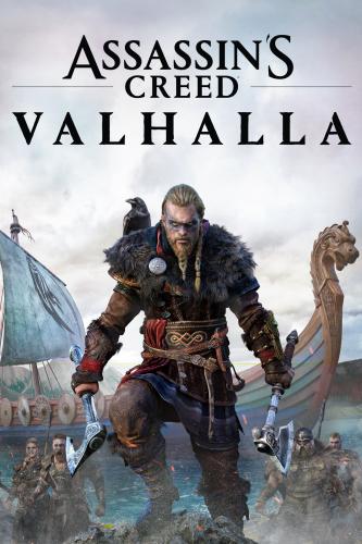 Assassin's Creed: Valhalla | Uplay-Rip
