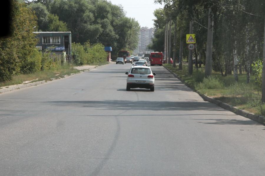 Как действовать, если не видно разметки на дороге?