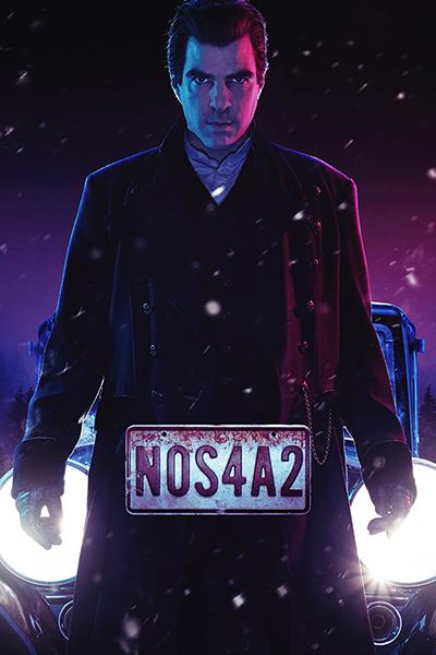 Страна Рождества / NOS4A2 [Сезон: 2] (2020) WEB-DL 1080p | АРК-ТВ & VSI Moscow
