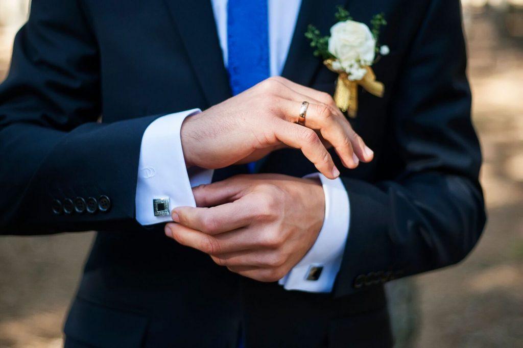 мужские кольца и браслеты