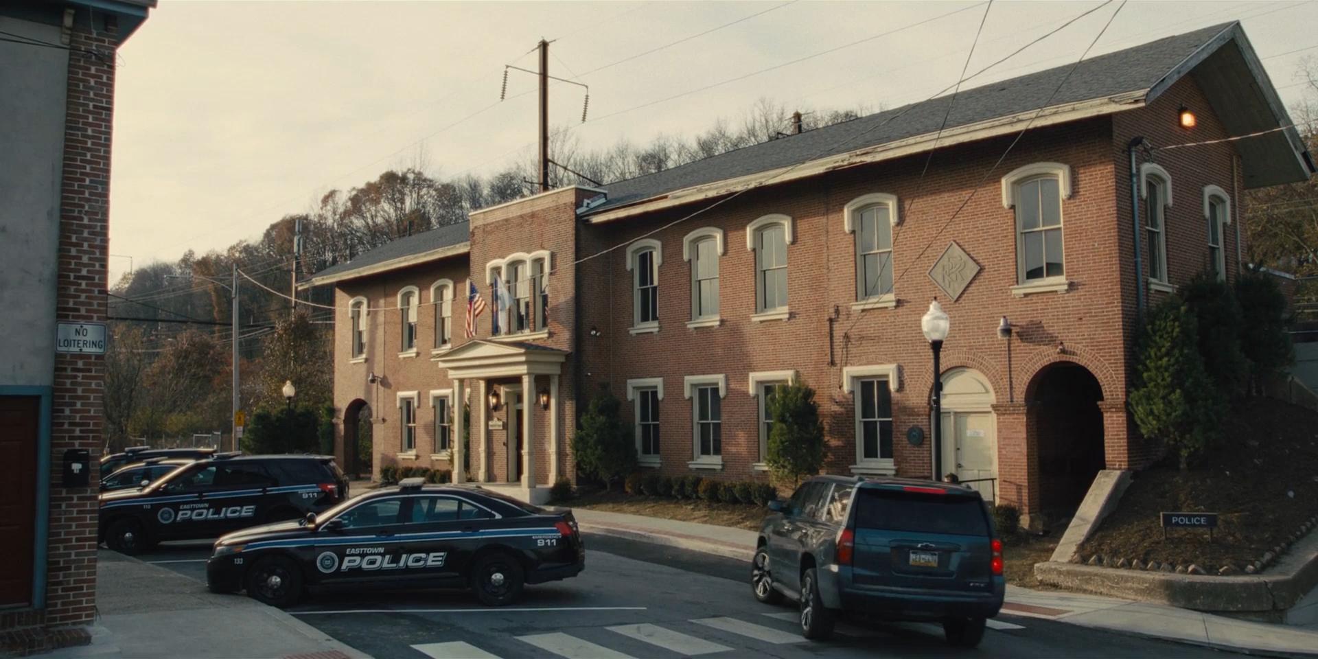 Изображение для Мейр из Исттауна / Mare of Easttown, Сезон 1, Серии 1-4 из 7 (2021) WEB-DL 1080p (кликните для просмотра полного изображения)