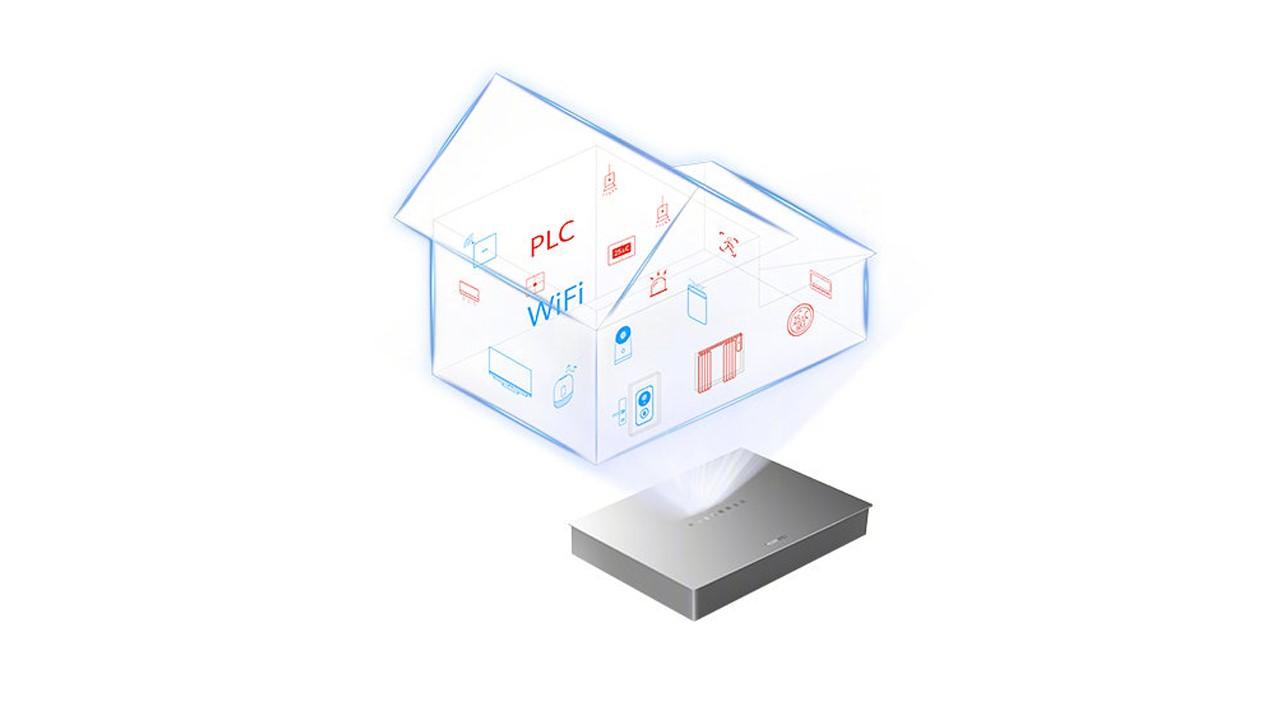 Слайд из презентации Huawei