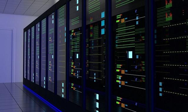 Аренда выделенного сервера для сайта