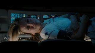 Кислород / Oxygene (2021) WEB-DL-HEVC 1080p   HDR   Netflix