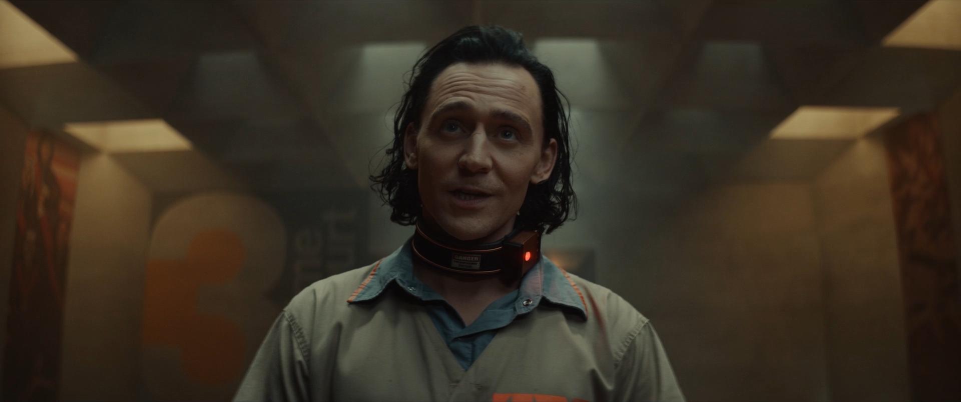 Изображение для Локи / Loki, Сезон 1, Серии 1-3 из 6 (2021) WEB-DLRip 1080p (кликните для просмотра полного изображения)