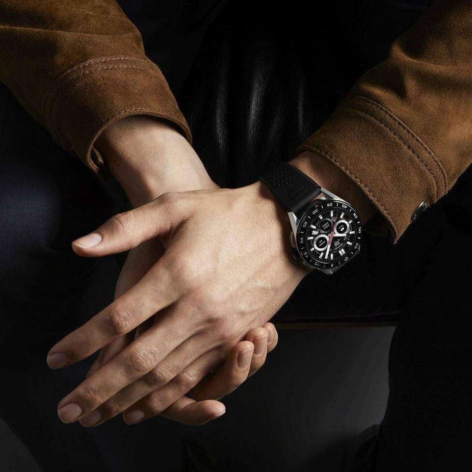 Советы по выбору часов в подарок мужчине