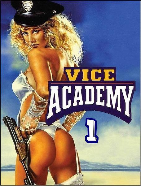 Академия нравов / Vice Academy (1989) BDRip 720p | L1