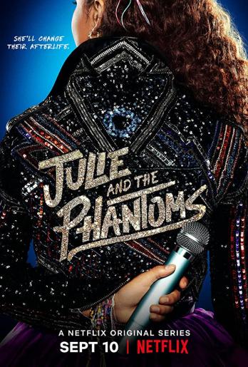 Джули и призраки / Julie and the Phantoms [Сезон: 1] (2020) WEB-DL 1080p | Невафильм
