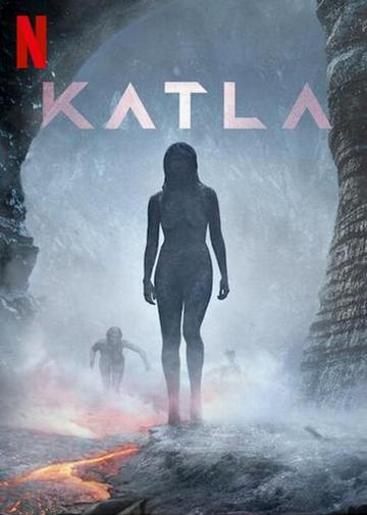 Катла / Katla [Сезон: 1] (2021) WEBRip 1080p | HDrezka Studio