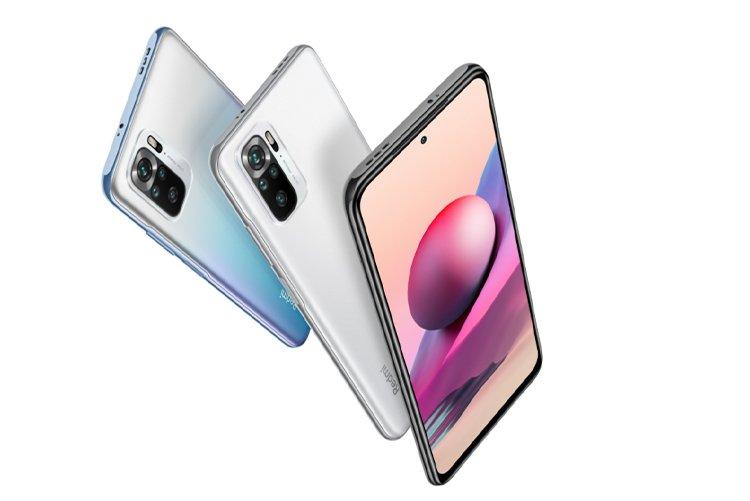 Смартфоны Xiaomi Redmi Note 10 и 10S – новые модели с отличными характеристиками