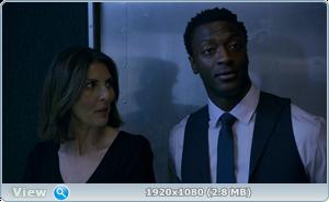 Грабь награбленное: Искупление / Leverage: Redemption [Сезон: 1, Серия: 1-6 (16)] (2021) WEBRip 1080p | LostFilm