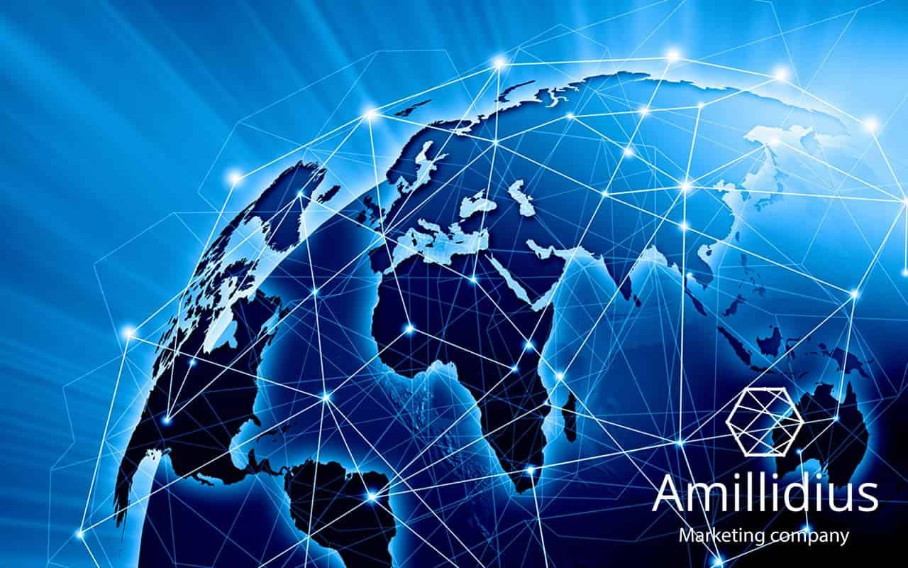 Амиллидиус: передовые маркетинговые инструменты для развития бизнеса