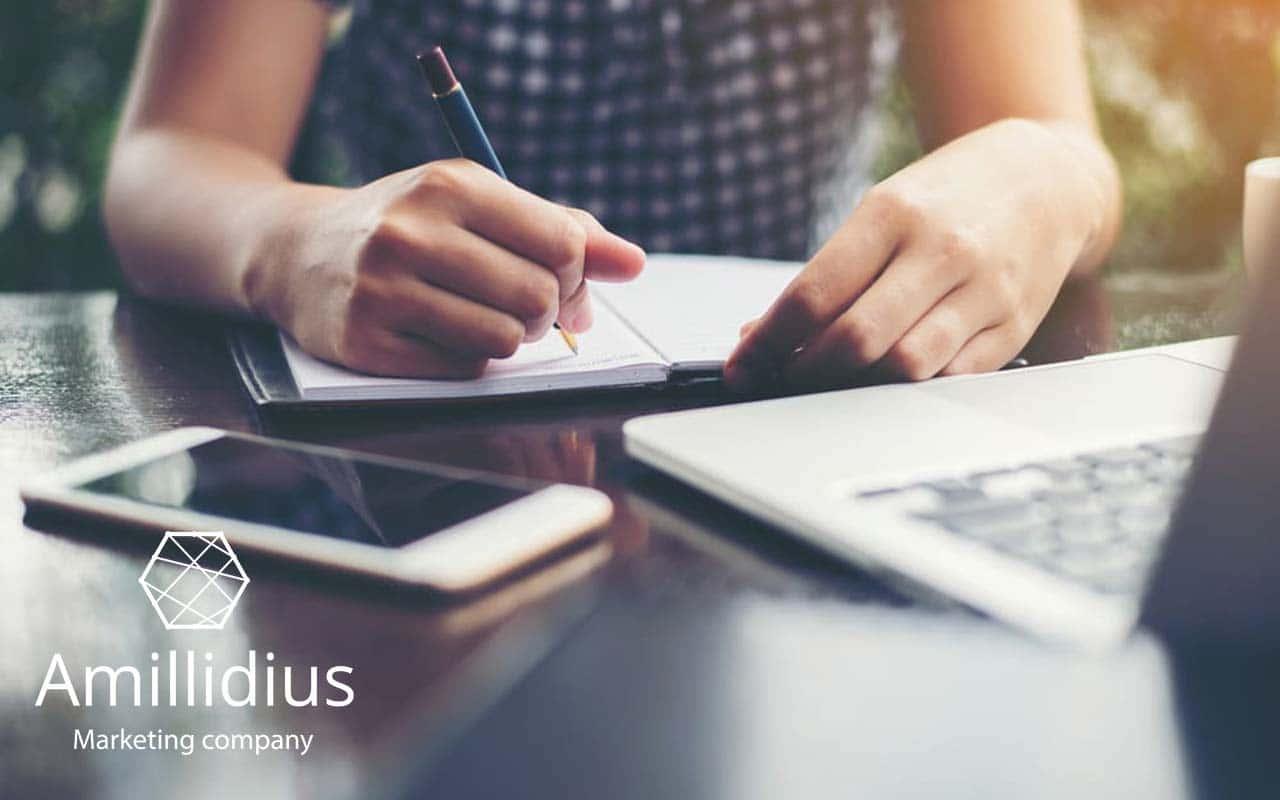 Амиллидиус – эффективные маркетинговые стратегии