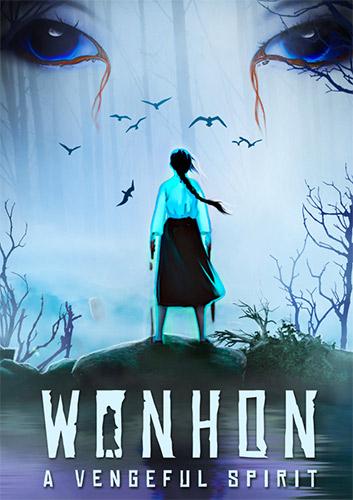 Wonhon: A Vengeful Spirit – v1.0.4_r