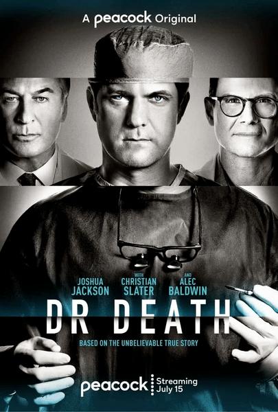 Плохой доктор / Доктор Смерть / Dr. Death [01x01 из 08] (2021) WEBRip 1080p | HDrezka Studio