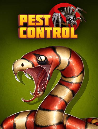 Pest Control – v0.6.1 (Release)