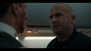Кроваво-красное небо / Blood Red Sky (2021) WEB-DL 1080p   SDI Media   HEVC