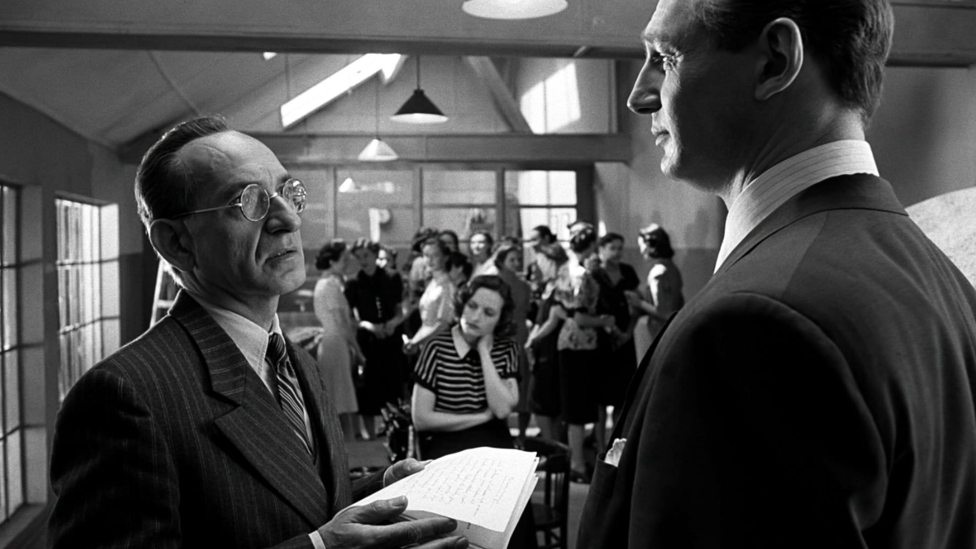 """Смотреть фильм """"Список Шиндлера"""": основания для знакомства с проектом 1993 года"""