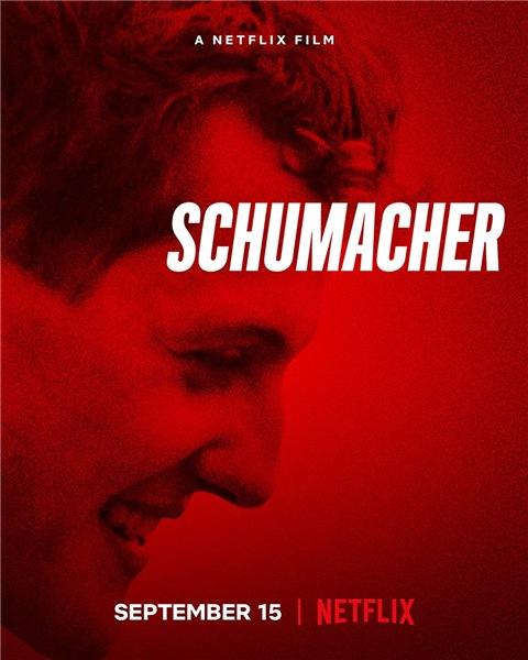 Шумахер / Schumacher (2021) WEB-DL 1080p | Netflix