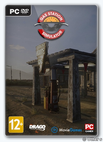 Gas Station Simulator 0.1.0.37610 Repack Other s (64) (2021) {Multi/Rus}