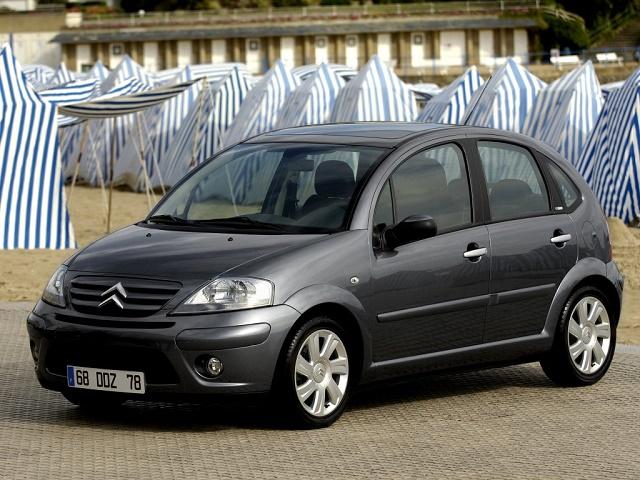 Citroen C3 I - обзор бу авто за 350000 руб