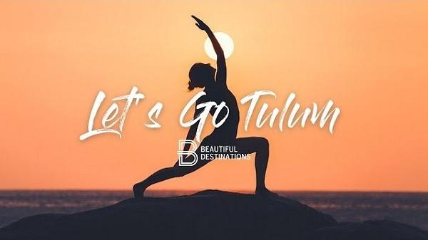 Поехали в Тулум / Let's Go The Tulum (2021) WEBRip 2160p