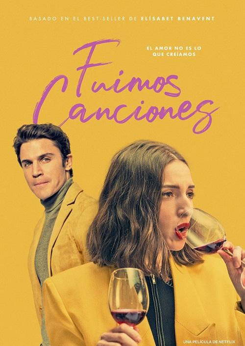 Мы были песнями / Fuimos canciones / Sounds Like Love (2021) WEB-DL 1080p | Netflix
