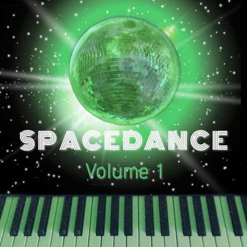 VA - Spacedance, Vol. 1 (2021) FLAC