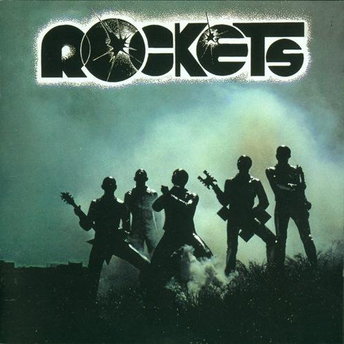 Rockets - Коллекция (1976-2007) FLAC