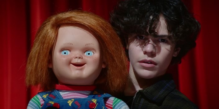 Изображение для Чаки / Chucky, Сезон 1, Серии 1-2 из 8 (2021) WEB-DLRip (кликните для просмотра полного изображения)