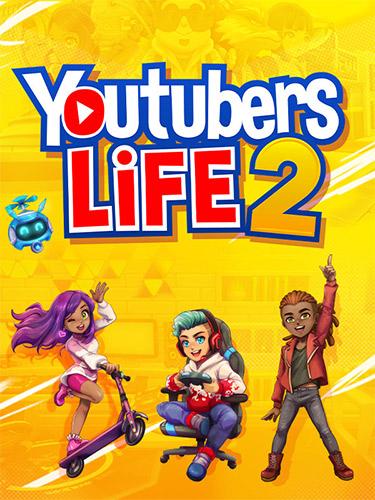 Youtubers Life 2 – v1.2.1.3 + CrackFix