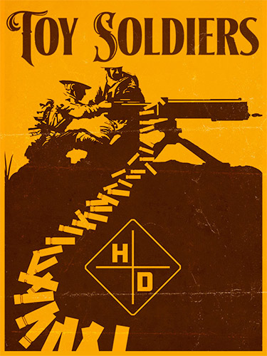 Toy Soldiers: HD – v1.2.91