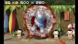Yetisports Penguin Party Island [PAL] [Wii]