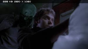 Бугимен / Boogeyman (2005) BDRip 1080p + HDRip