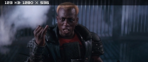 ����������� / Demolition Man (1993/BDRip/720p/1080p)