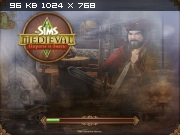 The Sims Medieval: Пираты и знать / The Sims Medieval: Pirates and Nobles (Electronic Arts) (RUS/ENG) [RePack]