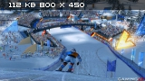 [RE-UP] Winter Sports 2009 The Next Challenge [PAL] [Wii]