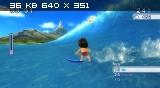 Go Vacation [NTSC] [Wii]